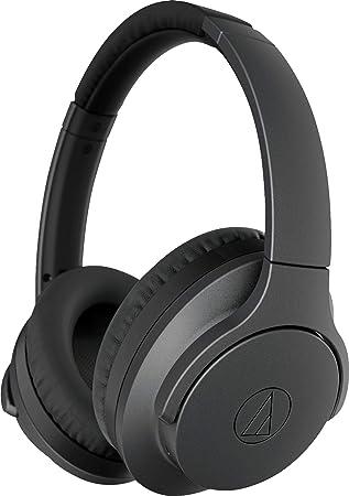 Descripción Auriculares Audio-Technica ATH-ANC700BT