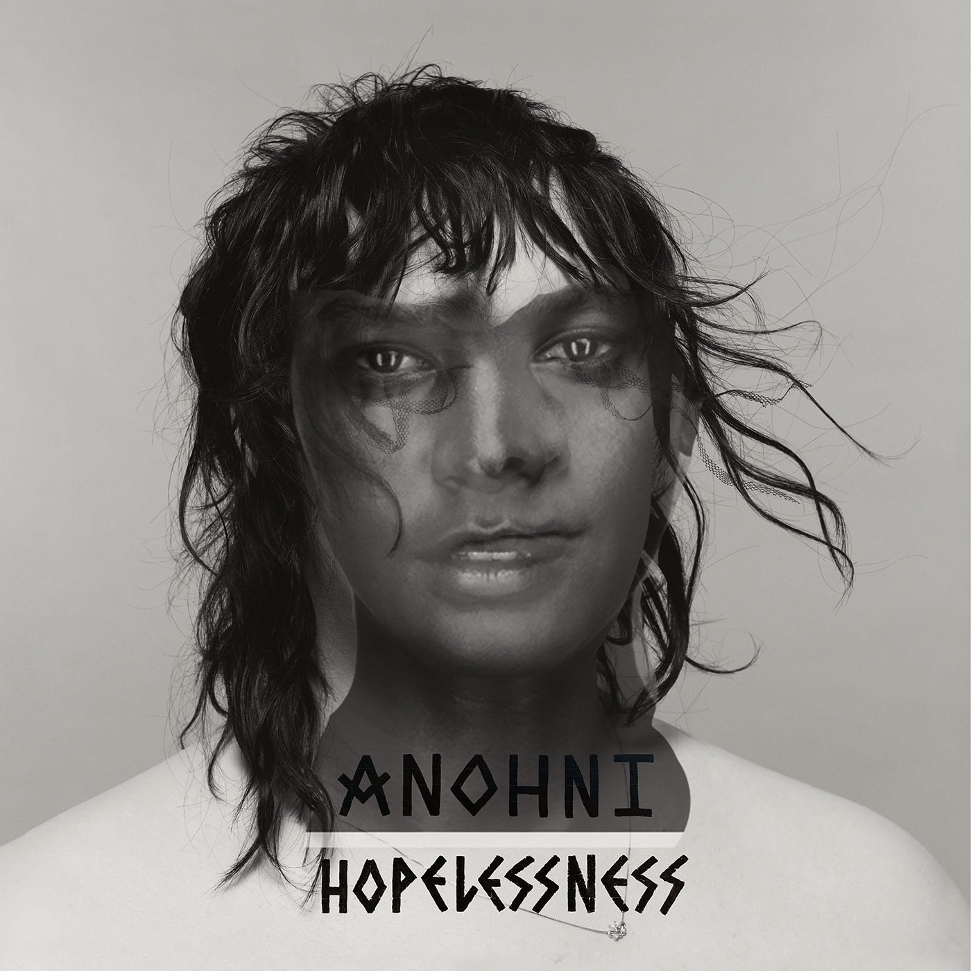 CD : Anohni - Hopelessness (CD)
