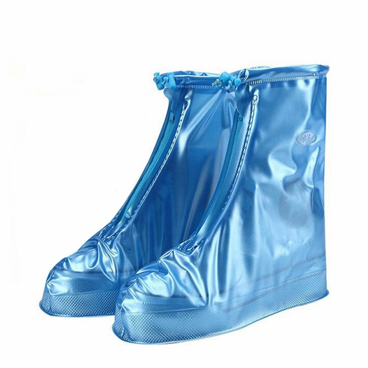 Amazon.com | Luise Hoger Waterproof Overshoes Shoe Covers Shoe Protector Men&WomenSΧldren Rain Cover For Shoes Shoes Accessories | Rain Footwear