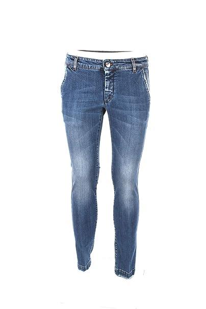 ENTRE AMIS Jeans Uomo 29 Denim A198344 206l403 Autunno Inverno 2018 19   Amazon.it  Abbigliamento 7738a2b497e