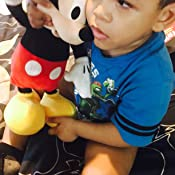 Amazon.com: Just Play 10080 Mickey Mouse Clubhouse Hot