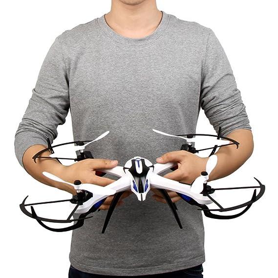 YiZhan Tarantula 6 X 2.4G 4CH RC Quadcopter Drone RTF sin cámara ...