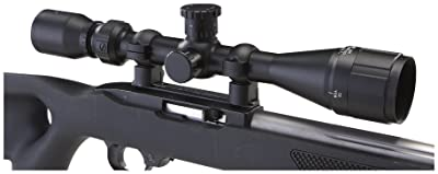 BSA Sweet .22 3-9x40mm Duplex reticle Rifle Scope