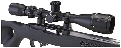 BSA Sweet .22 3-9x40mm Duplex reticle Rifle Scope