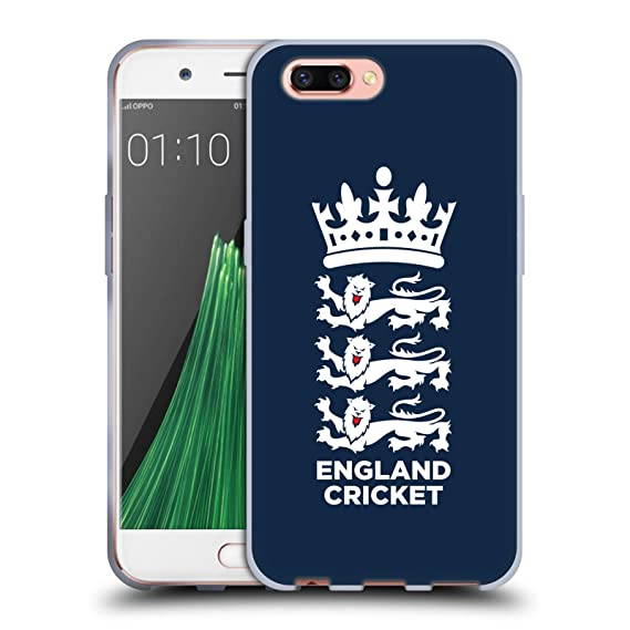 Amazon Com Official England And Wales Cricket Board Blue