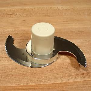 Cuisinart DLC-861TX Stainless Steel Blade