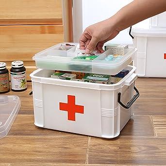 Erste Hilfe Koffer Für Zuhause mylifeunit medizin box erste hilfe set für zuhause auf reisen kfz