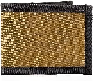 product image for Flowfold Vanguard Bifold Wallet Durable Slim Wallet Front Pocket Wallet, Bifold (Coyote Brown)