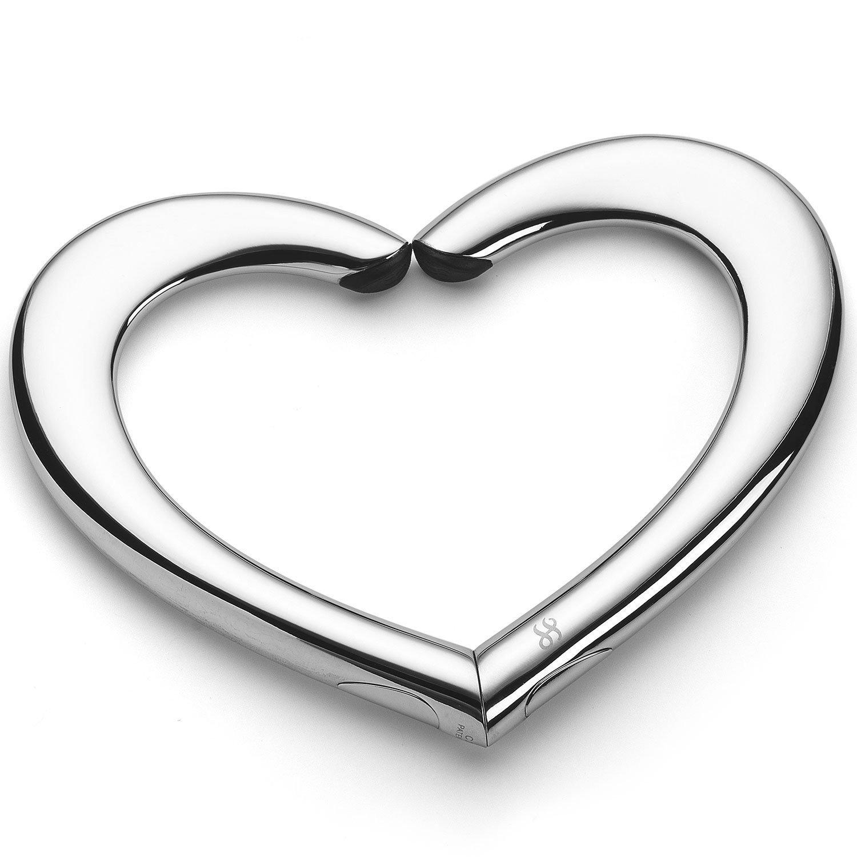 Thehookup - Elegant Purse Hanger Platinum One Size