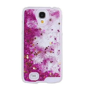 Funda para Samsung Galaxy S4,case cover para Samsung Galaxy S4,IFEDA Acuario Serie Bling Estrella cubierta para Samsung Galaxy S4,cristal estuche ...