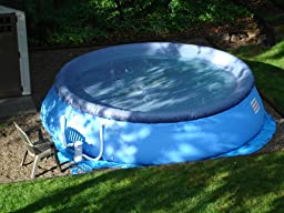 Summer Escapes Quick Set Ring Pool 12 Feet By 30 Inch Discontinued By