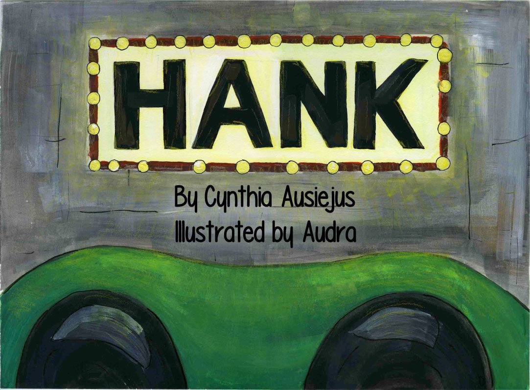 Download Hank PDF