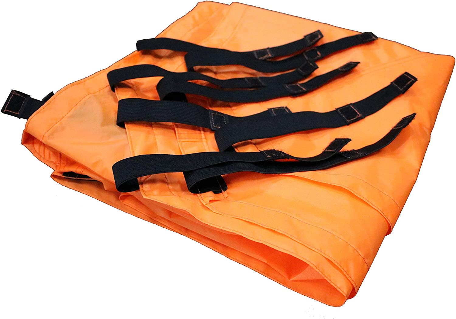HME Executioner 4-Sided Orange Blind Cap