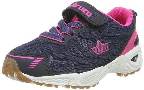 premium selection 62e7d 7dae8 Lico Mädchen Flori Vs Multisport Indoor Schuhe