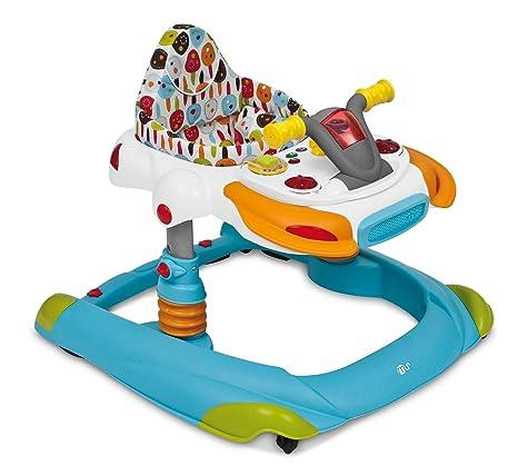 Innovaciones MS 403 - Andador, diseño Champion: Amazon.es: Bebé