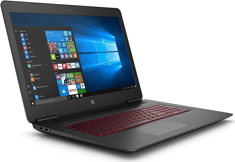 Buy HP Omen AX250TX 15 6-inch Laptop (7th Gen Core i7-7700