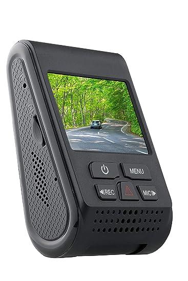 Spytec A119 Version 2 Car dashcam 1440p@30 FPS, 1080P@60 FPS Dashboard  Video Recorder w/ Night Vision G-Sensor Loop Recording