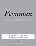 The Feynman Lectures on Physics, Vol. III: The New Millennium Edition: Quantum Mechanics (English Edition)