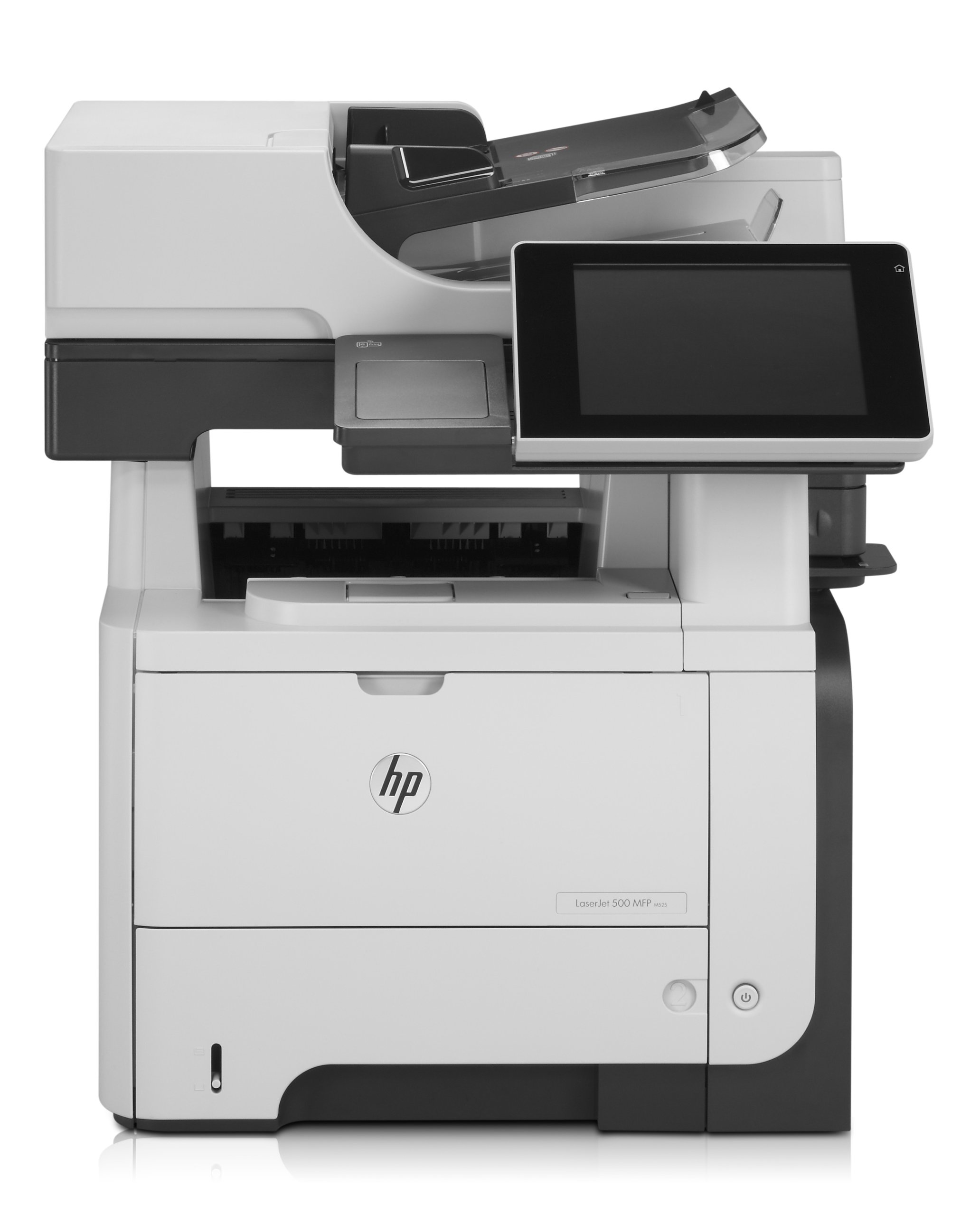 HP LSRJET 500 M525F MFP GREY/BLK CF117A
