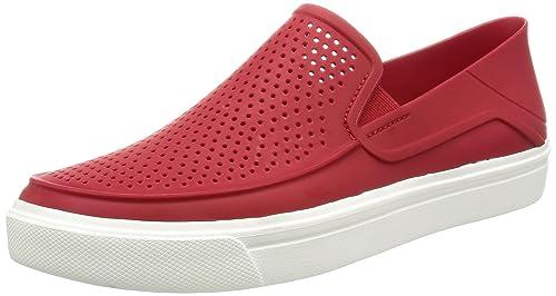 4b71a6eb7 Image Unavailable. Image not available for. Colour  Crocs CitiLane Roka Men  Sneaker ...