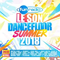 Le Son Dancefloor Summer 2018