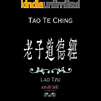 Tao Te Ching (Coterie Classics) (English Edition)