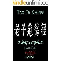 Tao Te Ching (Coterie Classics) (English Edition)