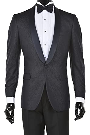 King Formal Wear Premium Slim Fit Tuxedo Blazers Dinner Jackets At
