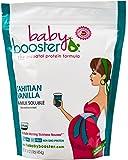 Baby Booster Prenatal Protein Powder - Tahitian Vanilla - 1 lb. Bag