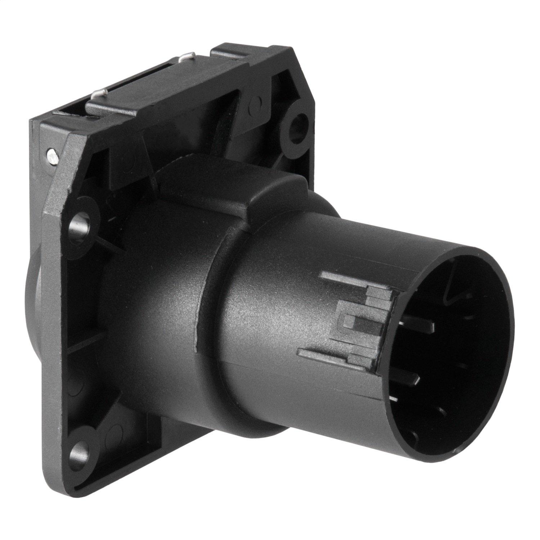CURT 55415 Replacement 7-Way RV Blade OEM USCAR Socket