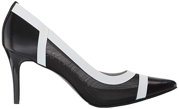 Amazon.com: Calvin Klein González - Bomba para mujer: Shoes