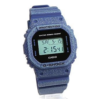 38e47a778b Amazon | 【安心2年保証】G-SHOCK ジーショック CASIO カシオ ブルー ...