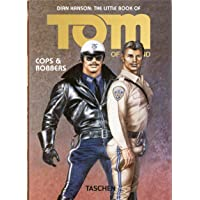 The Little Book of Tom: Cops & Robbers: