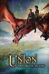 Union (Torsere Book 2) Kindle Edition