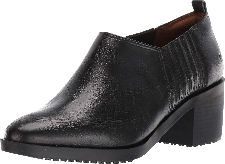 Shoes for Crews Elva Black 9