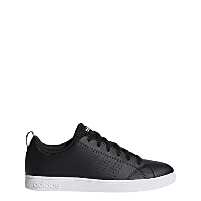 competitive price ea55b 2db5c adidas Damen VS Advantage Clean Fitnessschuhe Schwarz (Negro 000) 36 23 EU
