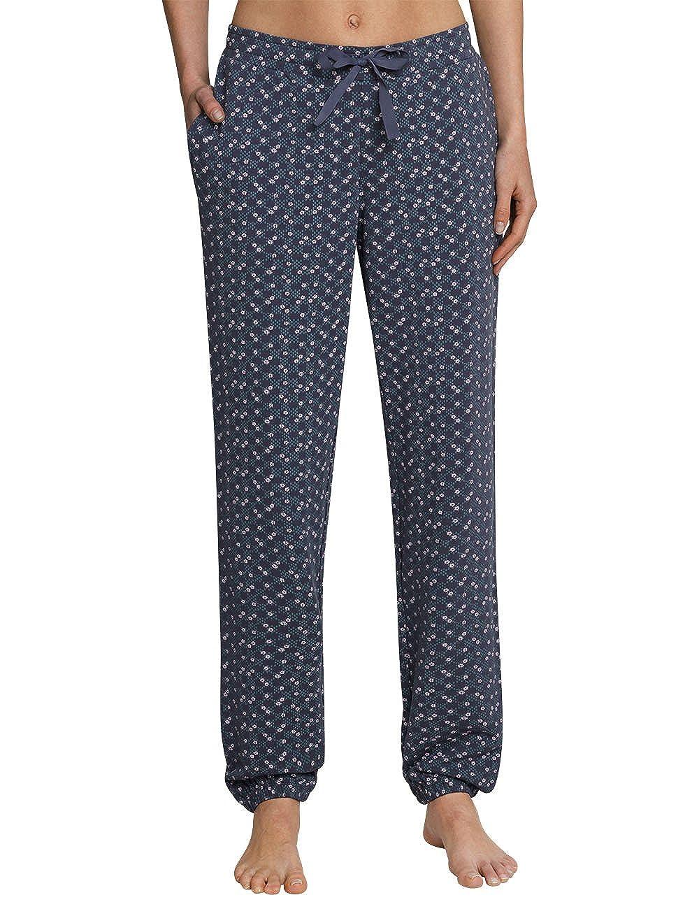 Schiesser Parte Inferior del Pijama para Mujer