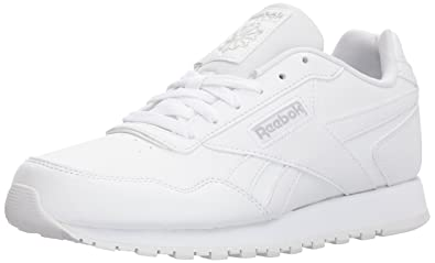 99a482396a71b1 Image Unavailable. Image not available for. Color  Reebok Classic Harman Run  Kids ...