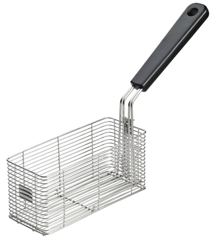 Waring Commercial WDF05 Deep Fryers Steel Wire Frying Basket, 1.5-Pound