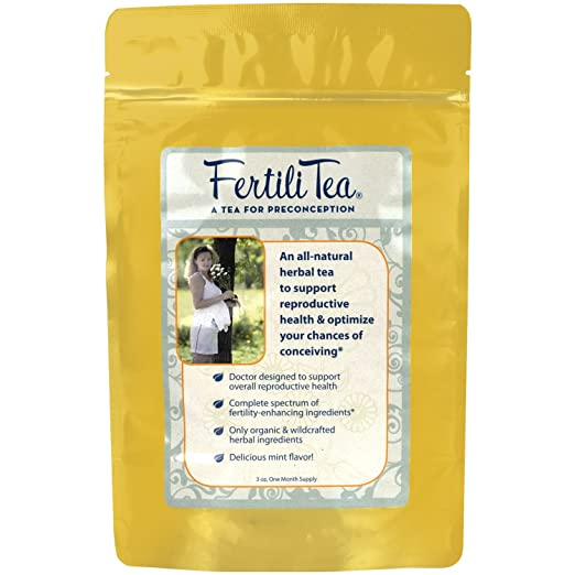 Fertilitea Blend Herbal Tea