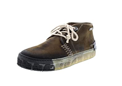 on sale d1d76 b10fb Yellow Cab Shoes - Check 15460 - moss, Size:11 UK: Amazon.co ...