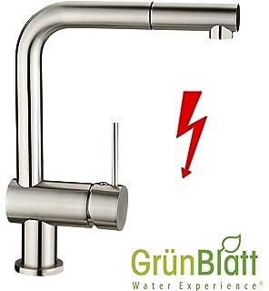 Hochwertige Niederdruckarmatur-Küchenarmatur-Ausziehbar-8899 ED ...