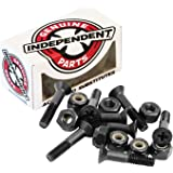Independent Phillips Bolts x8 Black 1.50 Inch