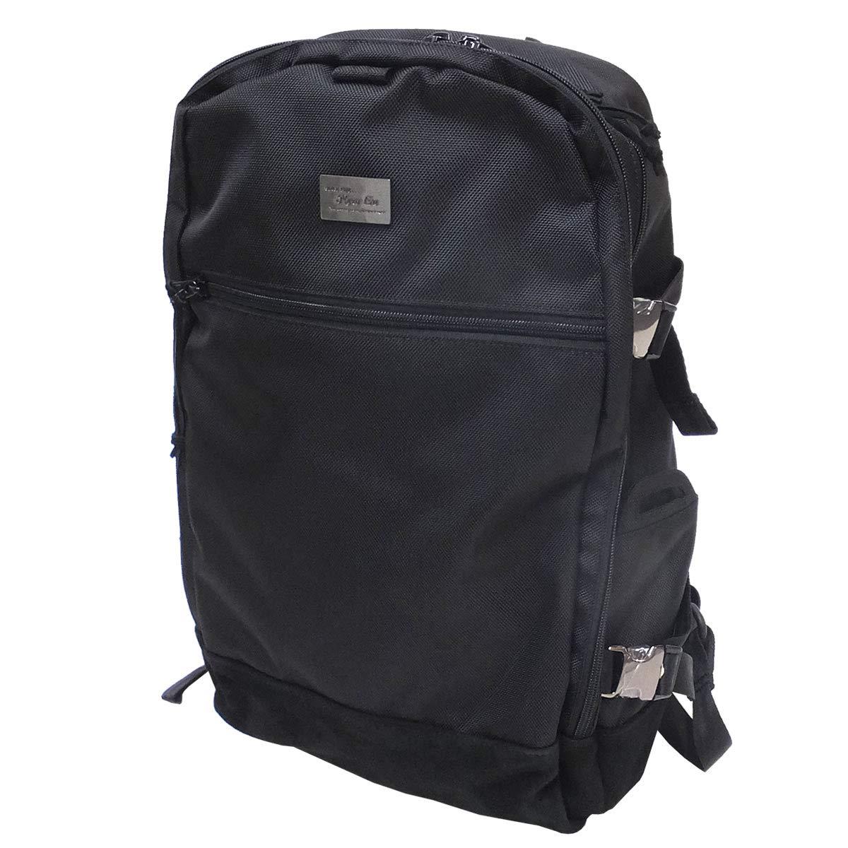 [NEW ERA(ニューエラ)] リュック 大容量 バックパック SMART PACK ブラックスウェード 11783270   B07HWZYMWQ