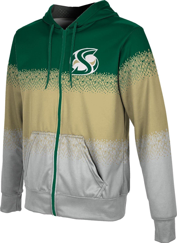 ProSphere Sacramento State University Boys Fullzip Hoodie Drip