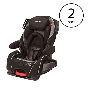 Safety 1st Alpha Omega Elite Convertible 3 In 1 Car Seat Cumberland