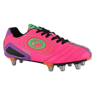 58e03b940b73 Optimum Mens Velocity Rugby Boots  Amazon.co.uk  Sports   Outdoors
