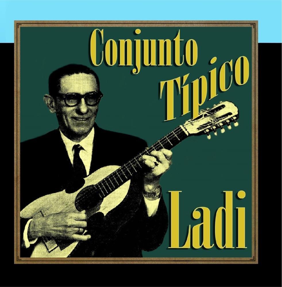 Conjunto Típico Ladi - Ecos de Puerto Rico - Amazon.com Music