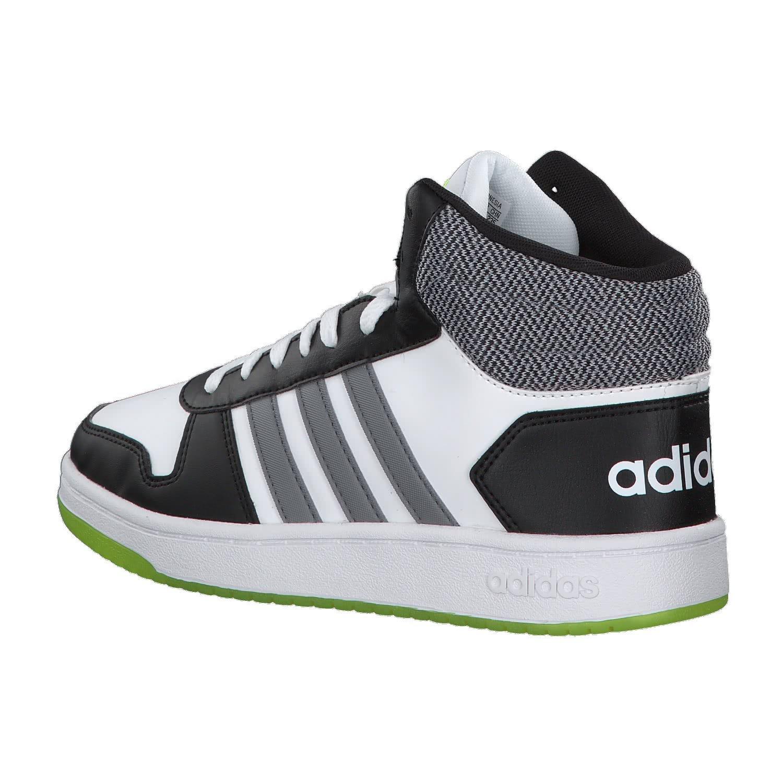 Mid Bambini Basket Unisex 2 0 Scarpe Da Adidas Hoops Rwizx0w – QroeECBWdx