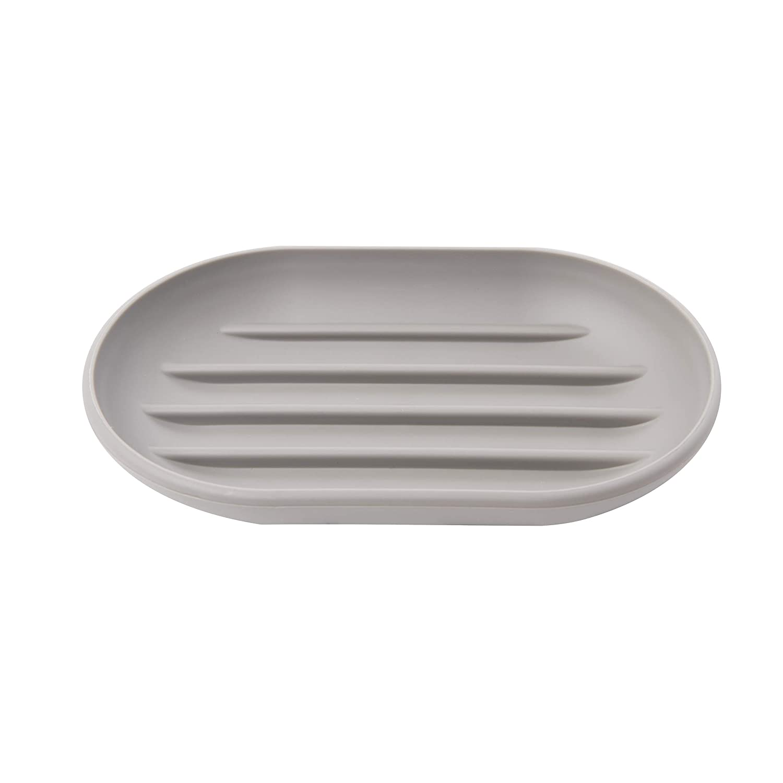 Umbra Touch Bathroom Tumbler Grey